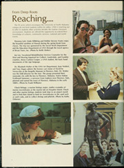 Page 8, 1981 Edition, University of North Alabama - Diorama Yearbook (Florence, AL) online yearbook collection