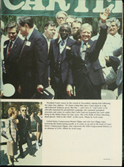 Page 9, 1981 Edition, University of North Alabama - Diorama Yearbook (Florence, AL) online yearbook collection