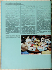 Page 10, 1983 Edition, University of North Alabama - Diorama Yearbook (Florence, AL) online yearbook collection