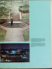 Page 11, 1983 Edition, University of North Alabama - Diorama Yearbook (Florence, AL) online yearbook collection