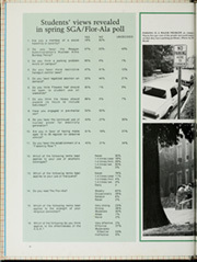 Page 16, 1983 Edition, University of North Alabama - Diorama Yearbook (Florence, AL) online yearbook collection