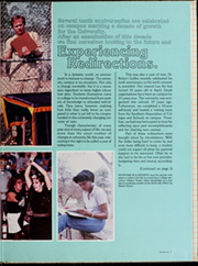 Page 7, 1983 Edition, University of North Alabama - Diorama Yearbook (Florence, AL) online yearbook collection