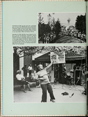 Page 8, 1983 Edition, University of North Alabama - Diorama Yearbook (Florence, AL) online yearbook collection