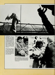 Page 10, 1985 Edition, University of North Alabama - Diorama Yearbook (Florence, AL) online yearbook collection