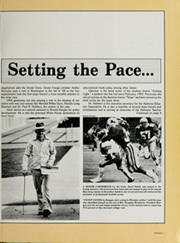 Page 11, 1985 Edition, University of North Alabama - Diorama Yearbook (Florence, AL) online yearbook collection