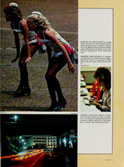 Page 13, 1985 Edition, University of North Alabama - Diorama Yearbook (Florence, AL) online yearbook collection
