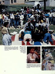 Page 12, 1987 Edition, University of North Alabama - Diorama Yearbook (Florence, AL) online yearbook collection