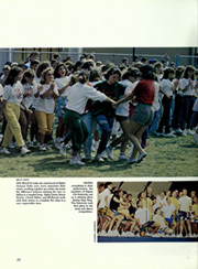 Page 14, 1987 Edition, University of North Alabama - Diorama Yearbook (Florence, AL) online yearbook collection