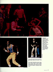 Page 17, 1987 Edition, University of North Alabama - Diorama Yearbook (Florence, AL) online yearbook collection