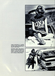 Page 10, 1988 Edition, University of North Alabama - Diorama Yearbook (Florence, AL) online yearbook collection
