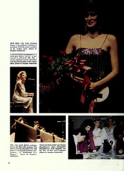 Page 12, 1988 Edition, University of North Alabama - Diorama Yearbook (Florence, AL) online yearbook collection
