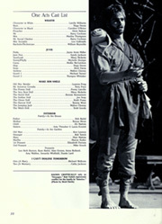 Page 14, 1988 Edition, University of North Alabama - Diorama Yearbook (Florence, AL) online yearbook collection