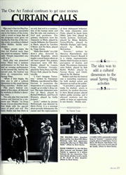 Page 15, 1988 Edition, University of North Alabama - Diorama Yearbook (Florence, AL) online yearbook collection