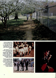 Page 8, 1988 Edition, University of North Alabama - Diorama Yearbook (Florence, AL) online yearbook collection