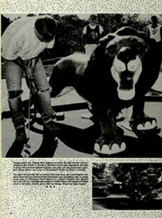Page 10, 1991 Edition, University of North Alabama - Diorama Yearbook (Florence, AL) online yearbook collection
