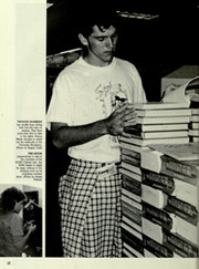Page 14, 1991 Edition, University of North Alabama - Diorama Yearbook (Florence, AL) online yearbook collection
