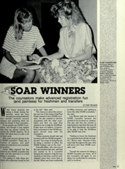 Page 15, 1991 Edition, University of North Alabama - Diorama Yearbook (Florence, AL) online yearbook collection