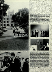 Page 7, 1991 Edition, University of North Alabama - Diorama Yearbook (Florence, AL) online yearbook collection