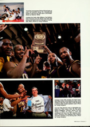 Page 13, 1992 Edition, University of North Alabama - Diorama Yearbook (Florence, AL) online yearbook collection