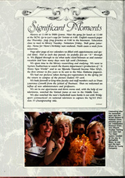 Page 6, 1992 Edition, University of North Alabama - Diorama Yearbook (Florence, AL) online yearbook collection