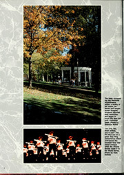 Page 8, 1992 Edition, University of North Alabama - Diorama Yearbook (Florence, AL) online yearbook collection