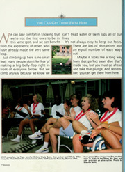 Page 6, 1994 Edition, University of North Alabama - Diorama Yearbook (Florence, AL) online yearbook collection