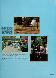 Page 7, 1994 Edition, University of North Alabama - Diorama Yearbook (Florence, AL) online yearbook collection