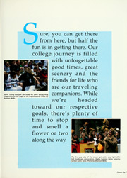 Page 9, 1994 Edition, University of North Alabama - Diorama Yearbook (Florence, AL) online yearbook collection