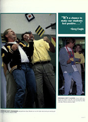 Page 13, 1995 Edition, University of North Alabama - Diorama Yearbook (Florence, AL) online yearbook collection