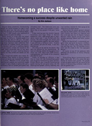 Page 17, 1995 Edition, University of North Alabama - Diorama Yearbook (Florence, AL) online yearbook collection