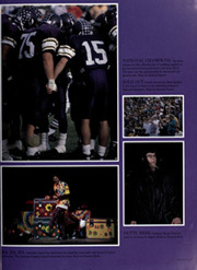 Page 9, 1995 Edition, University of North Alabama - Diorama Yearbook (Florence, AL) online yearbook collection