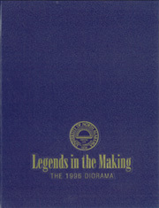 Page 1, 1996 Edition, University of North Alabama - Diorama Yearbook (Florence, AL) online yearbook collection