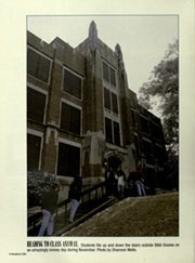 Page 10, 1996 Edition, University of North Alabama - Diorama Yearbook (Florence, AL) online yearbook collection