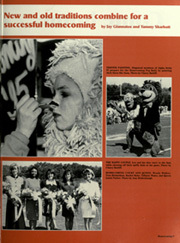 Page 13, 1996 Edition, University of North Alabama - Diorama Yearbook (Florence, AL) online yearbook collection