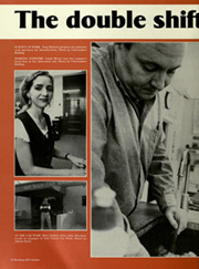 Page 16, 1996 Edition, University of North Alabama - Diorama Yearbook (Florence, AL) online yearbook collection