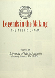 Page 5, 1996 Edition, University of North Alabama - Diorama Yearbook (Florence, AL) online yearbook collection