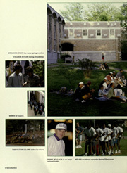 Page 6, 1996 Edition, University of North Alabama - Diorama Yearbook (Florence, AL) online yearbook collection