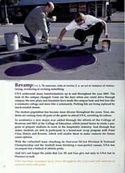 Page 6, 2004 Edition, University of North Alabama - Diorama Yearbook (Florence, AL) online yearbook collection