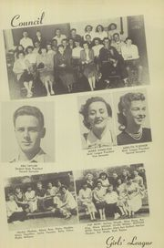 Page 13, 1949 Edition, Leuzinger High School - Pylon Yearbook (Lawndale, CA) online yearbook collection
