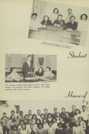 Page 14, 1949 Edition, Leuzinger High School - Pylon Yearbook (Lawndale, CA) online yearbook collection