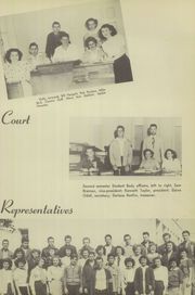 Page 15, 1949 Edition, Leuzinger High School - Pylon Yearbook (Lawndale, CA) online yearbook collection