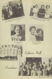 Page 16, 1949 Edition, Leuzinger High School - Pylon Yearbook (Lawndale, CA) online yearbook collection