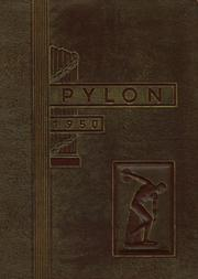 Leuzinger High School - Pylon Yearbook (Lawndale, CA) online yearbook collection, 1950 Edition, Page 1