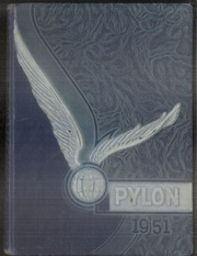 Leuzinger High School - Pylon Yearbook (Lawndale, CA) online yearbook collection, 1951 Edition, Page 1