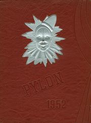 Leuzinger High School - Pylon Yearbook (Lawndale, CA) online yearbook collection, 1952 Edition, Page 1
