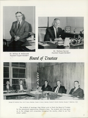 Page 11, 1965 Edition, Leuzinger High School - Pylon Yearbook (Lawndale, CA) online yearbook collection