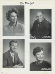 Page 14, 1965 Edition, Leuzinger High School - Pylon Yearbook (Lawndale, CA) online yearbook collection