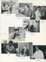 Page 17, 1965 Edition, Leuzinger High School - Pylon Yearbook (Lawndale, CA) online yearbook collection
