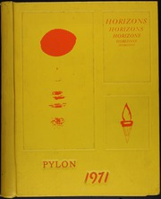 1971 Edition, Leuzinger High School - Pylon Yearbook (Lawndale, CA)
