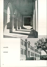 Page 14, 1940 Edition, Austin High School - Comet Yearbook (Austin, TX) online yearbook collection